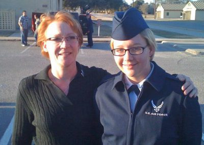 reality winner and mom billie