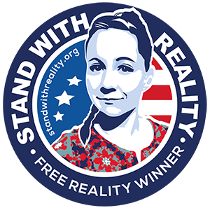 Friends of Reality Winner