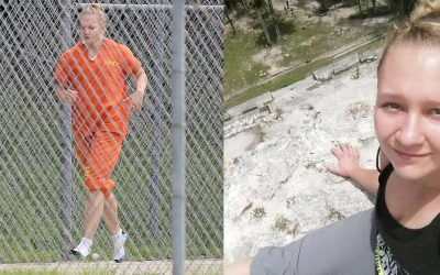How to Write Jailed Whistleblower Reality Winner