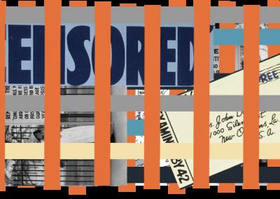 Censored banner