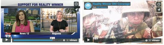 news coverage videos